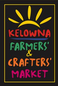 Kelowna Farmers & Crafters Market Logo
