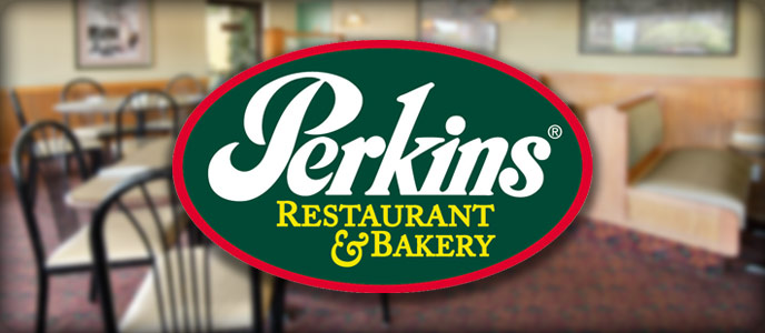 Perkins Restaurant and Bakery at Ramada Lodge Kelowna