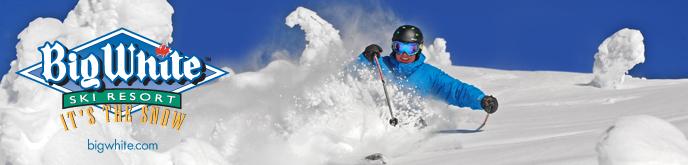 Kelowna_Ski Big White