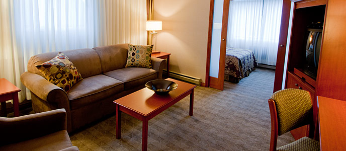 hotels with separate living room separate suite ramada hotel amp conference centre 21636