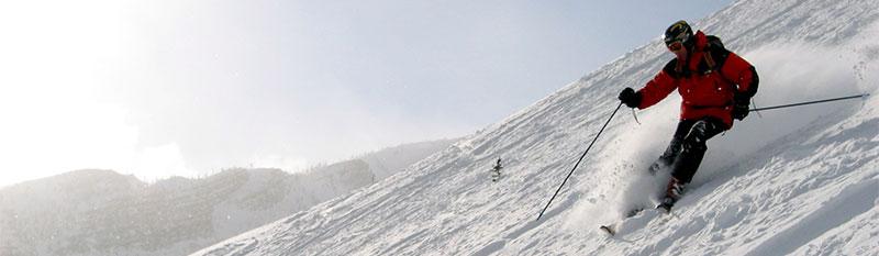 Ski Season 2014 Big White